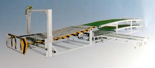 Automatic & Semi Auto Stacker