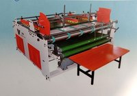 Pressing Type Fold Gluer