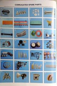 Corrugated Spare Parts 4