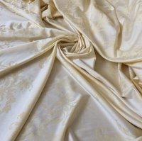 Bemberg X Tencel Jacquard Fabric