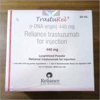 trasutuzumab injection