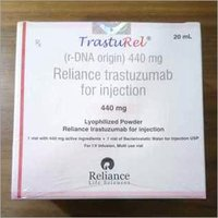 trasutuzumab injection