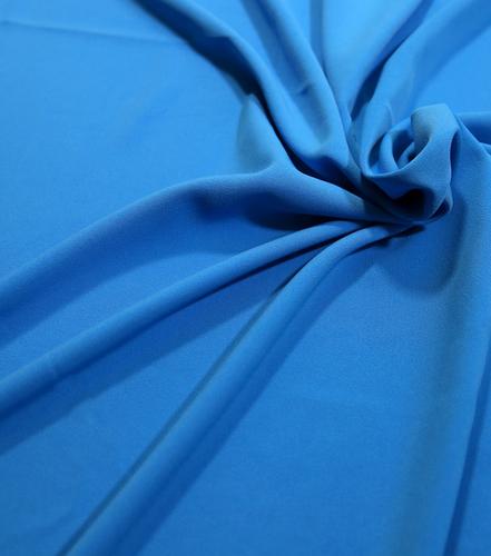 Bemberg Crepe Plain Fabric