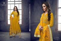 Latest Anarkali Suits