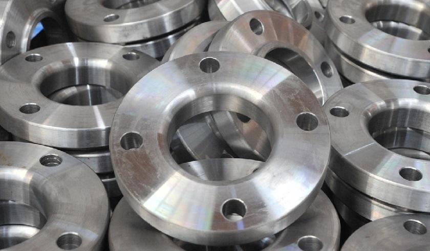 Duplex Steel Flange