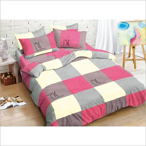 Single Bed Sheet
