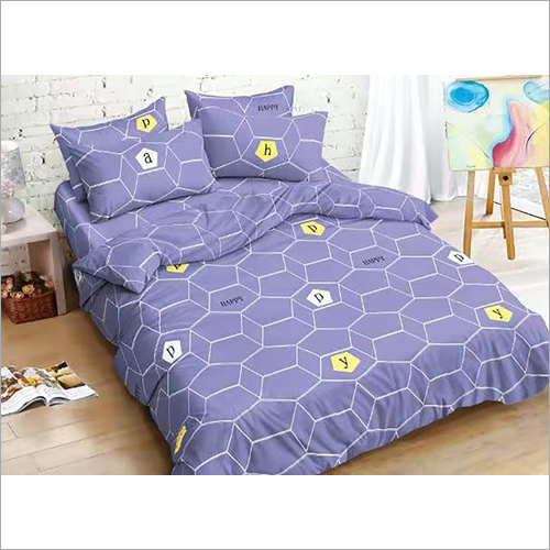 Fleece Bed Sheet