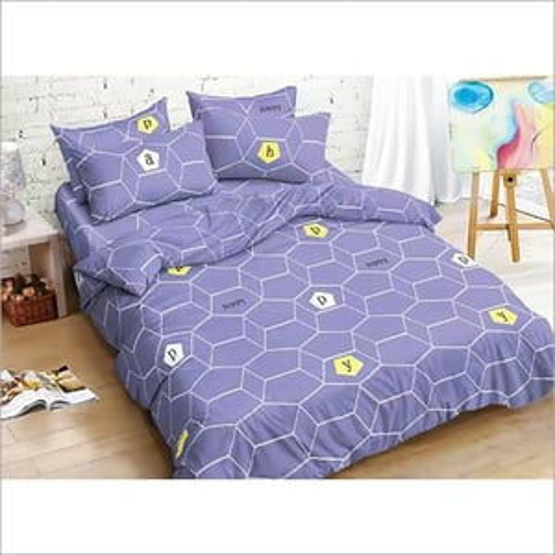 Fleece Bed Sheet