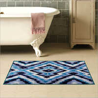 Soft Cotton Bathroom Mat