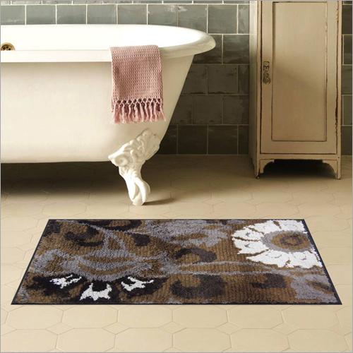 Floor Colour Full  Mat