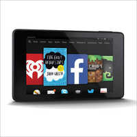 Child Enrollment PC Tablet