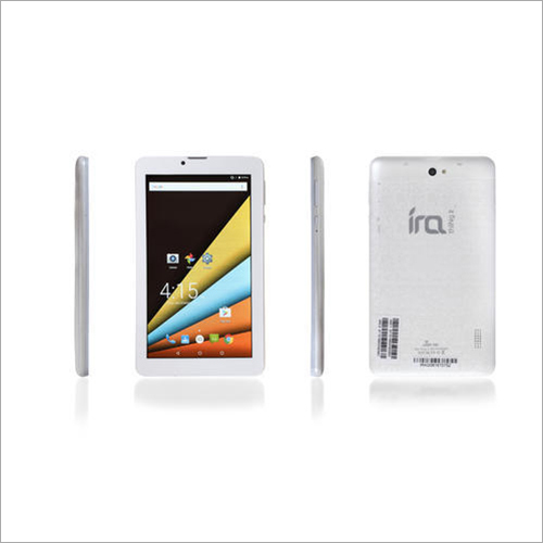 7 Inch 3G Calling Tablet