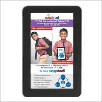 Wishtel Education PC Tablet