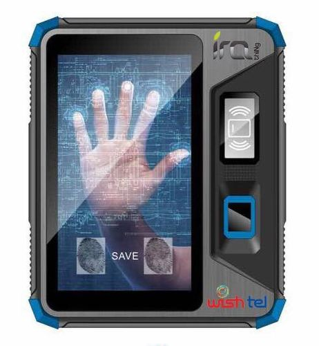 Android Biometric PC AEBAS Tablet