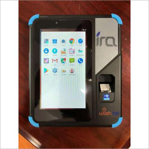 Aadhaar Enabled Biometric Device