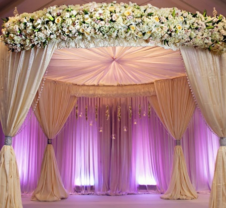 Mandap Cloth Fabric