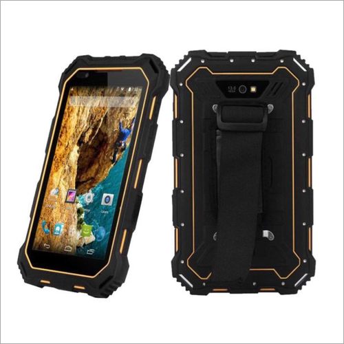 7 Inch Industrial Rugged 4G Tablet