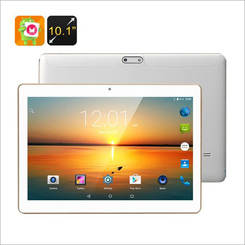 4G 10 Inch Calling Tablet
