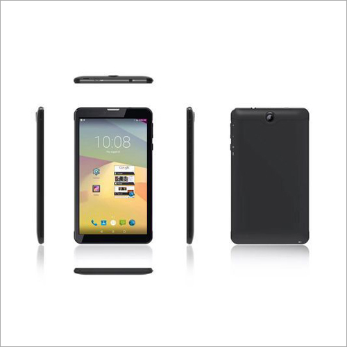 8 Inch 4G Calling Tablet
