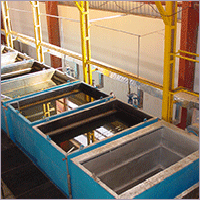 Pretreatment Plant