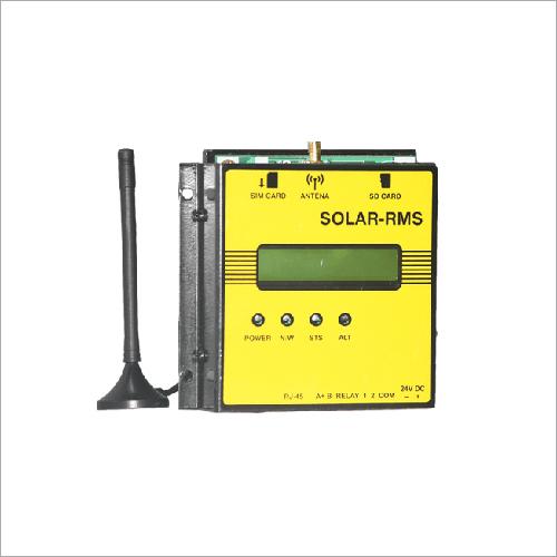 Measuring Remote Monitoring System