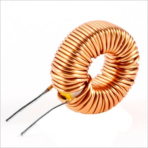 Copper Induction Coil