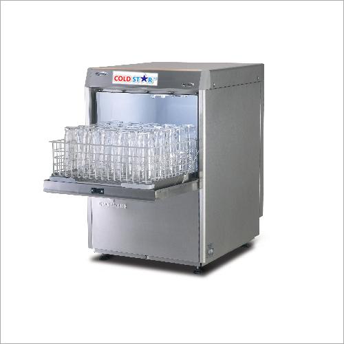 Glass Washer Machine