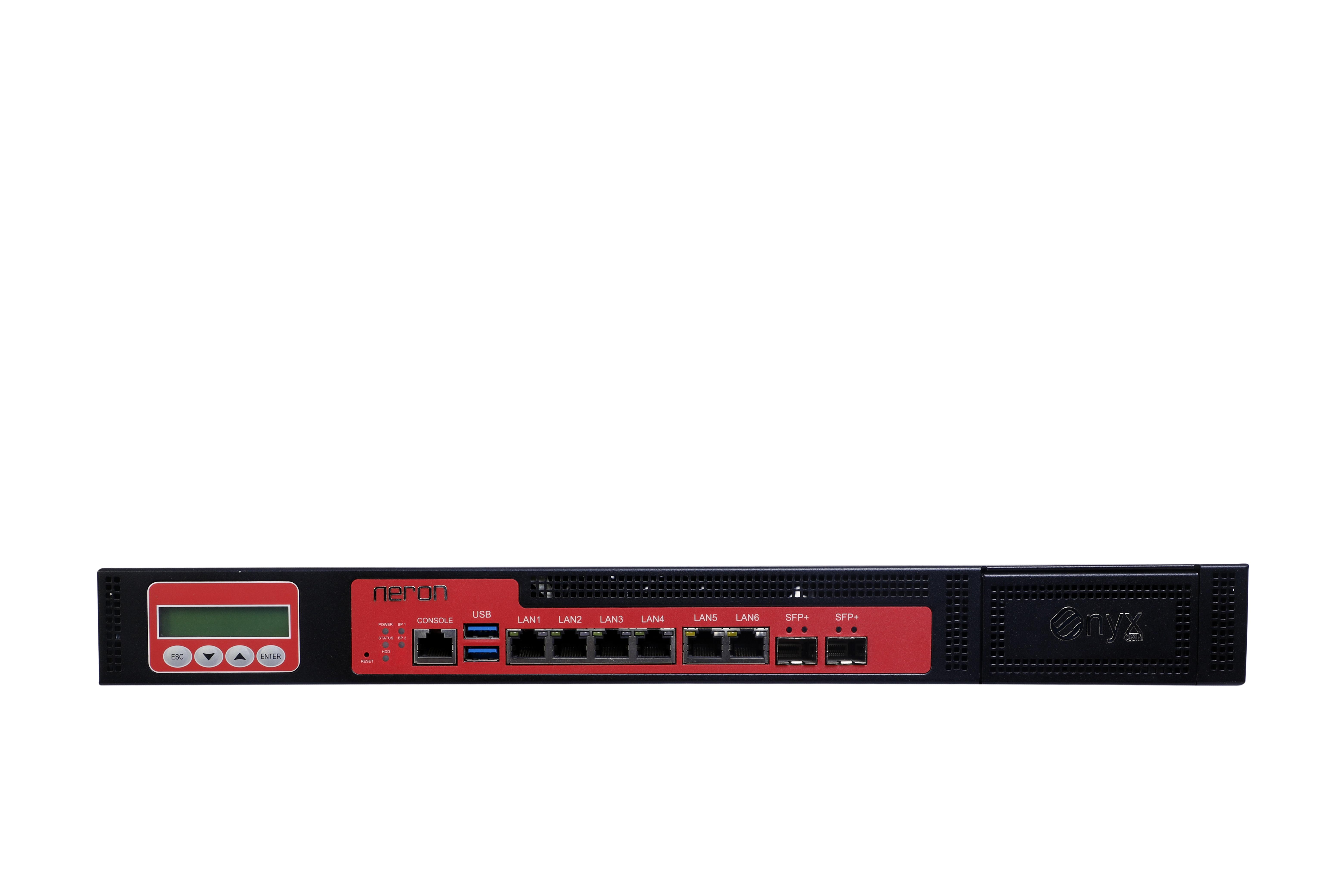 Neron- Onyx CXM IPPBX System