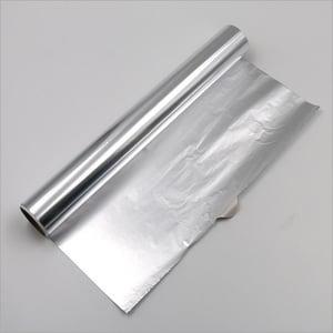 2 Ply Laminate Of Paper Foil