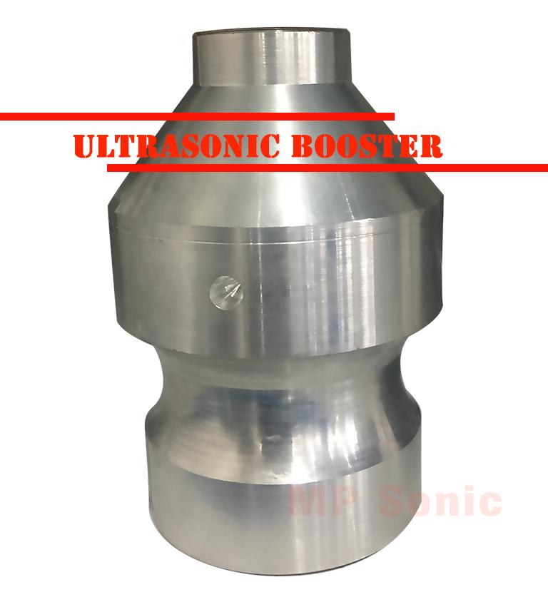 Ultrasonic Booster