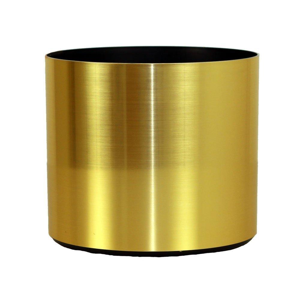 Copper Brass Decorative Planter 13 inch