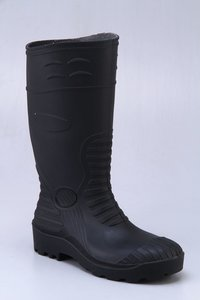 Mens Safety Work Boot