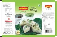 Kesharratna Rava Dhokla Mix