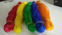 Hdpe mono Yarn Packing