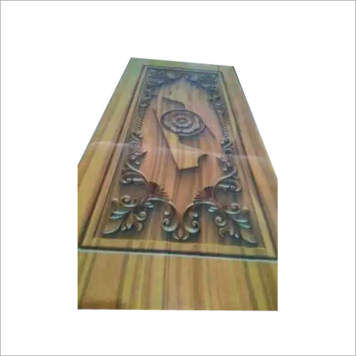 UV coated Lamination Doors