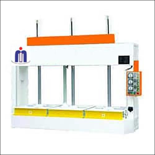 4 Cylinder Cold Press