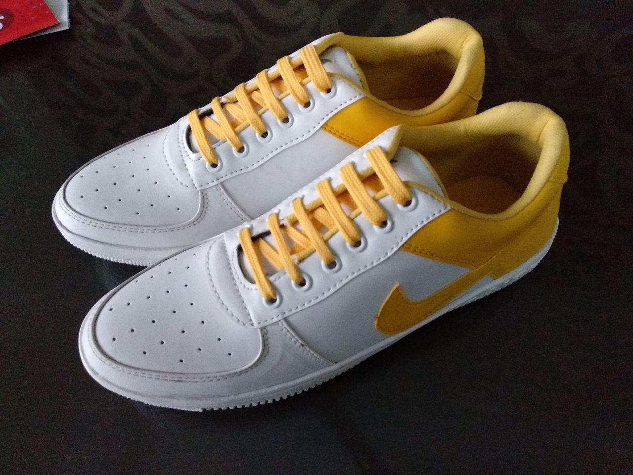 Mens High Fashion Running Sports Shoes