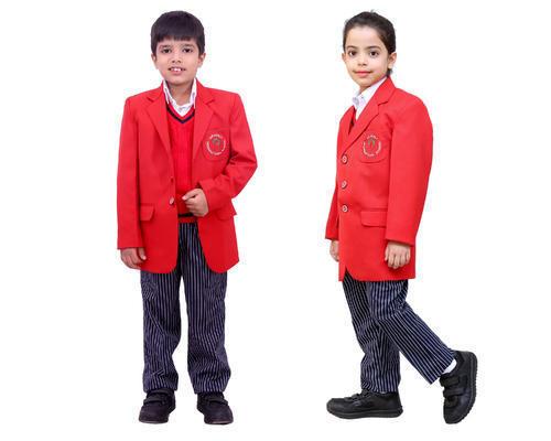 Kids School Blazers