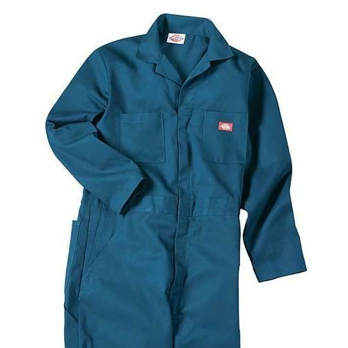 Industrial Safety Dungarees - Coverall
