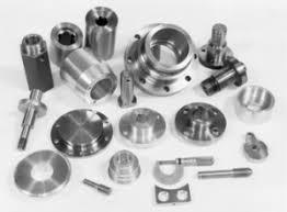 FABRICATED COMPONENTS