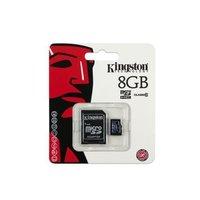 Kingston 8 GB Memory Card