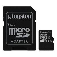 kingston 32gb class 10 microsdhc memory card