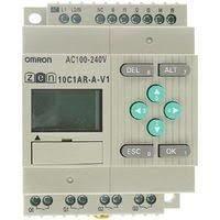 OMRON ZEN-10C1DR-D-V1