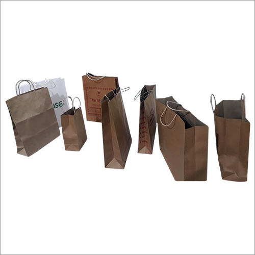 Customize Paper Bags