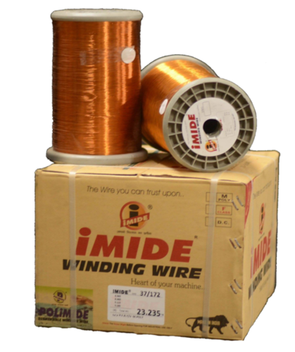 Enameled Copper Winding Wire