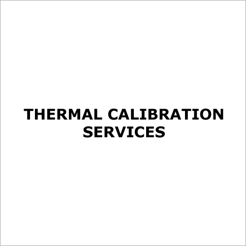 Thermal Calibration