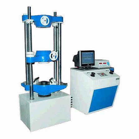 Universal Testing Machine Calibrations