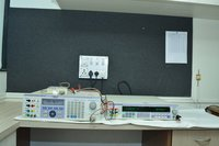 Calibration Of Mechanical Measuring Instruments