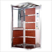 Syntel Hydraulic Home Elevator