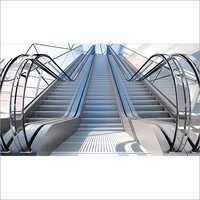 Elevators & Escalators